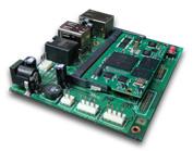 control engine iMX27